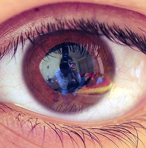 През детските очи :)