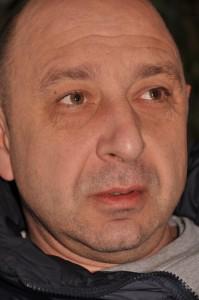 "Георги Божков, треньор на ""Дунав Еконт ЕКспрес"""