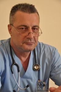 Д-р Гайтанджиев